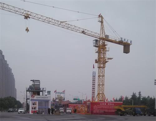 15米微型塔吊